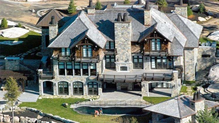 Mario Lemieux buys $20 million home in Mont Tremblant, Que.