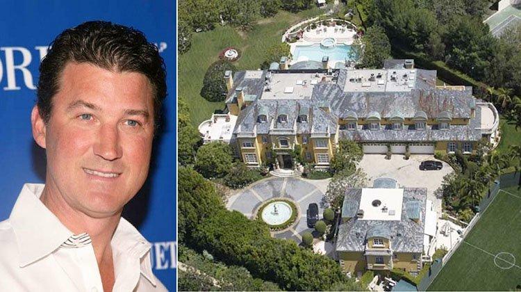 Mario Lemieux buys $20 million home in Quebec