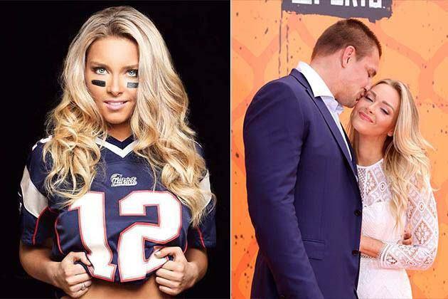 NFL dating Dating voor meer dan 40 s Zuid-Afrika