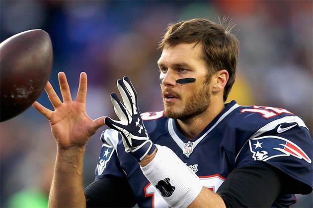 Tom Brady contract
