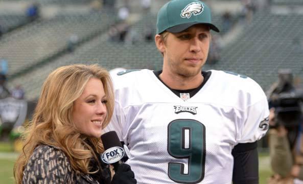 Nick Foles Philadelphia Eagles