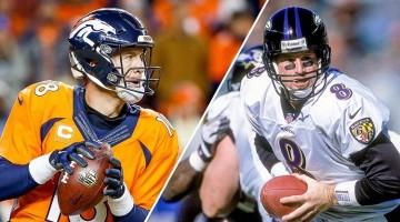 Worst Super Bowl Quarterbacks Cover