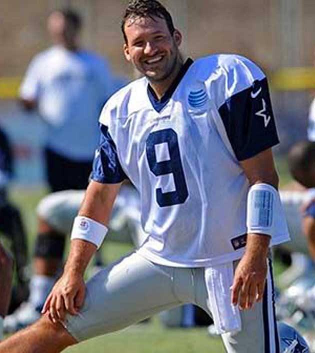 Tony Romo Large