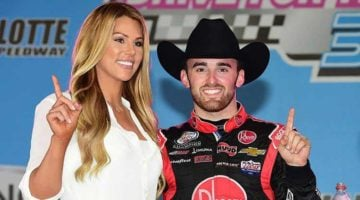 13 NASCAR Couples You Don't Want To Miss