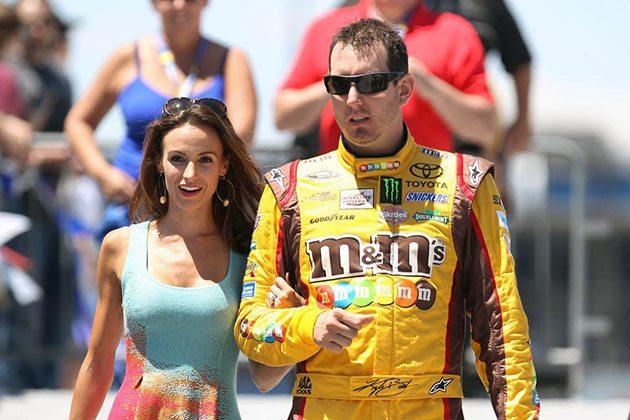 NASCAR WAGs