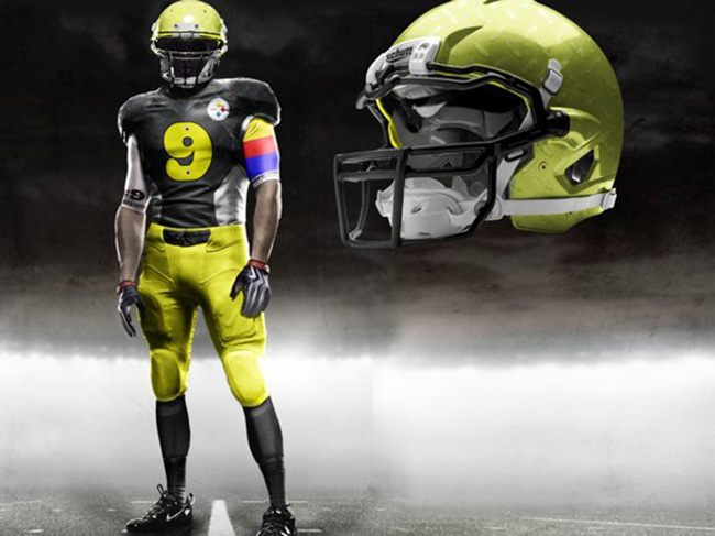 best service c8dad 2f152 New Uniform Designs For All 32 NFL Teams : Page 2