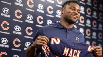 Worst NFL Trades In Every Teams History