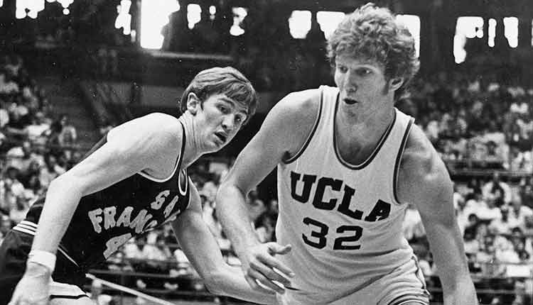 Ranking The Top 10 College Basketball Players Of All Time