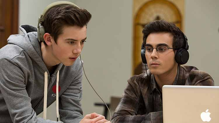 Netflix show American Vandal has been cancelled