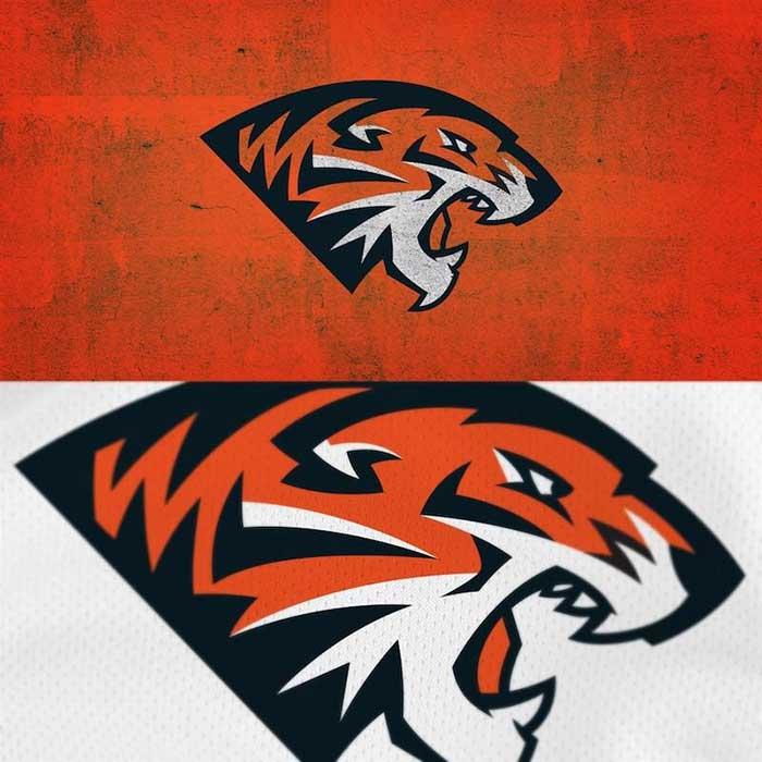 Cincinnati Bengals Logo Redesigned