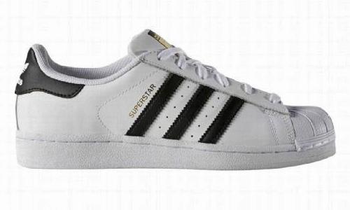 Adidas Superstar OG colorway