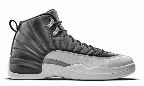Air Jordan 12 OG colorway