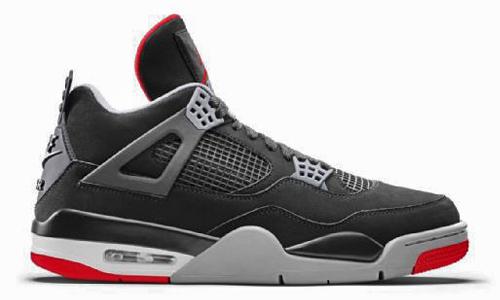 Air Jordan 4 OG colorway