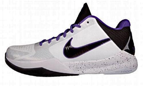 Nike Kobe 5 OG colorway