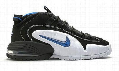 Nike Penny 1 OG colorway